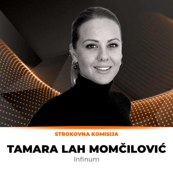 Tamara Lah Momcilovic