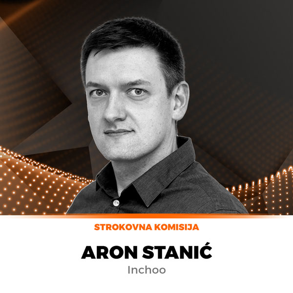 Aron Stanic