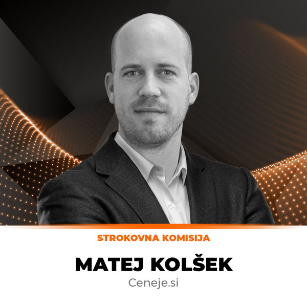 Matej Kolšek