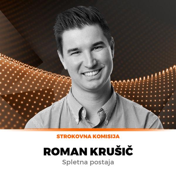 Roman Krusic